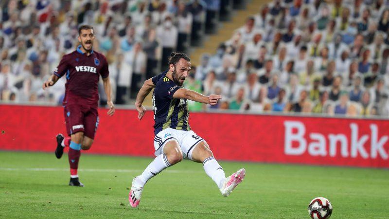 Beşiktaş ile Trabzonspor 'un nasıl bir taktik ile oynadığını anlamadım…